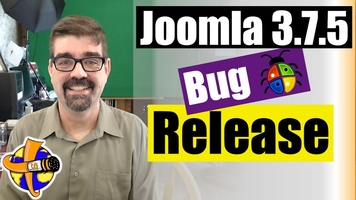 Joomla 3.7.5 security bug release is out