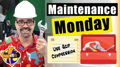maintenance monday 002