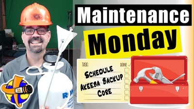 How to backup your Joomla site